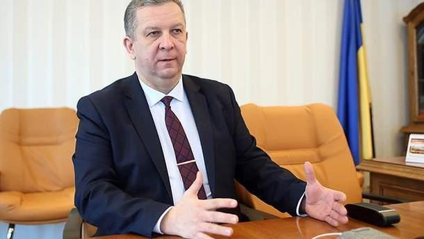 Зарплата министра социальной политики Андрея Ревы за 2017 год