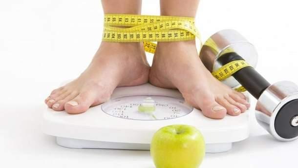 Найефективніші дієти: список