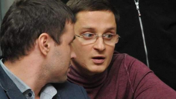 Прокуратура не мала права розслідувати справи братів Марченків