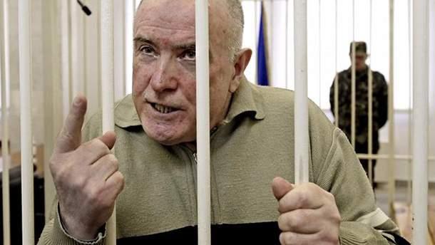 Засуджений за вбивство Гонгадзе Пукач може вийти на свободу – ЗМІ