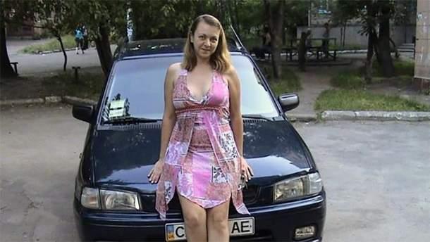 Ирина Чуприна