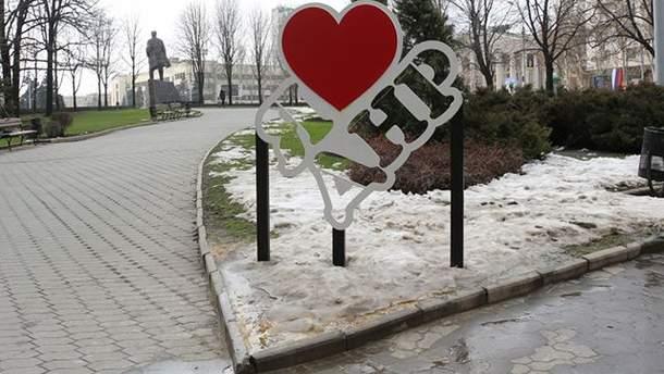 Жителям Донецка не хватает продуктов питания