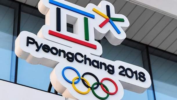 Попередній прогноз медального заліку Олімпіади-2018