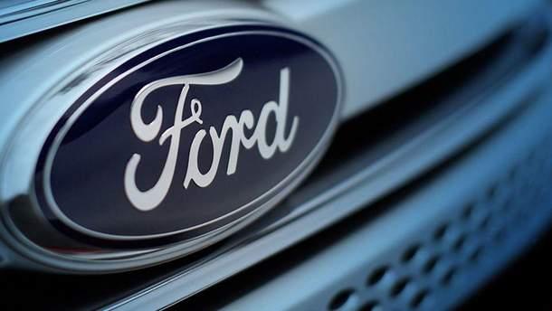 Компании Ford заподозрили в занижении показателей вредных выбросов