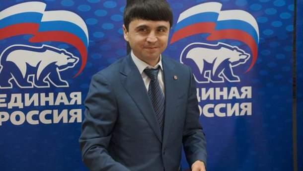 """Бальбек заявил о подготовке Украины """"атаки дронами"""" на Крым"""