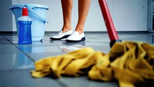 Прибиральниця під час роботи обкрадала своїх працедавців на Київщині