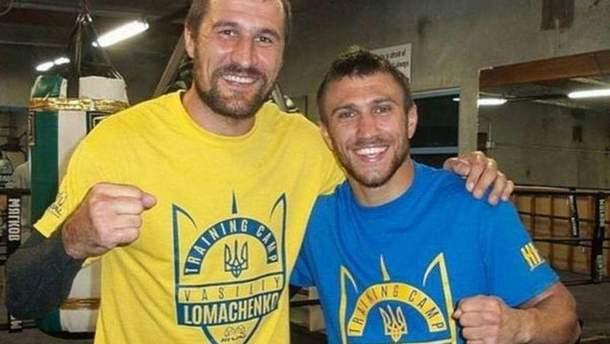 Відомого російського боксера Сергія Ковальова звинуватили у зраді за відео з українськими військовими