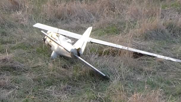 """Військові знищили російський безпілотник типу """"Орлан 10"""" (фото умовне)"""