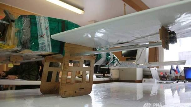 Авіабазу Хмеймім атакували за допомогою дронів