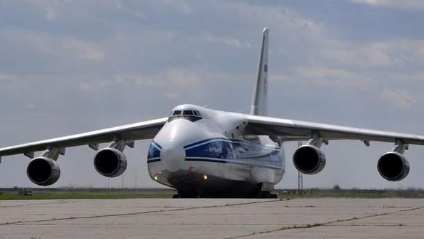 """Український """"Руслан"""" летить до Флориди з вантажем для SpaceX"""