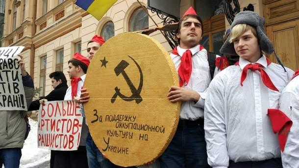 В Нацсовете предлагают как можно скорей решить ситуацию с пропагандой России в украинском медиапространстве