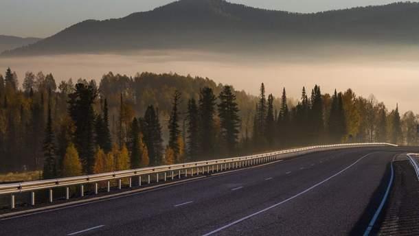 За 5 років в Україні з'єднають якісними дорогами усі регіональні центри