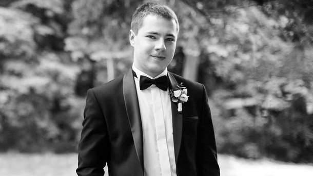 Во Львове умер волонтер Андрей Бойко