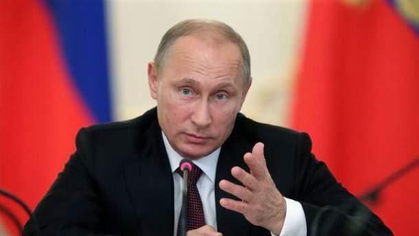 Путин назвал лидера КНДР грамотным политиком