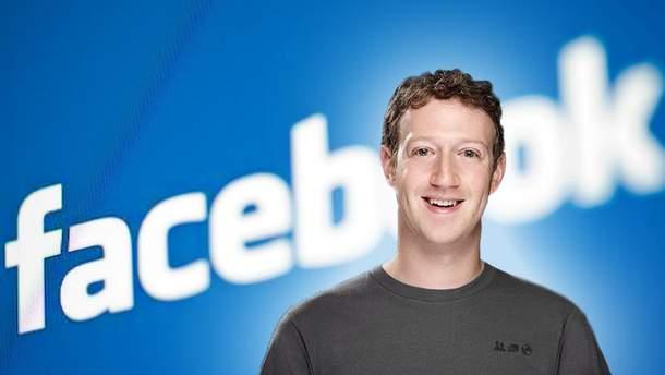 Цукерберг анонсировал изменения в ленте Facebook