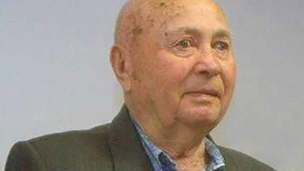 В Киеве умер последний участник восстания в нацистском концлагере Собибор