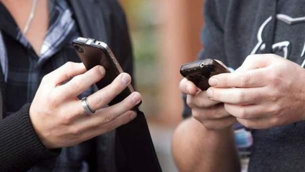 В оккупированном Луганске полностью пропала связь Vodafone