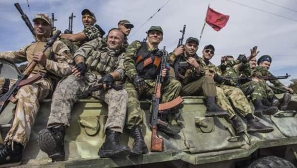 """Террористы """"ЛНР"""" взорвали тела своих погибших, чтобы получить их зарплату"""