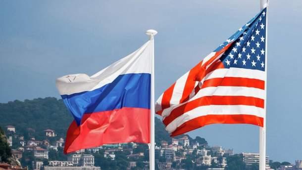 У МЗС Росії різко відповіли на застереження Держдепу США щодо відвідування РФ