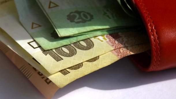 Курс валют НБУ на 15 января