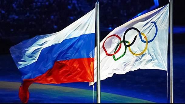 """МОК обвиняют в """"закулисных соглашениях"""" с Россией из-за допингового скандала"""