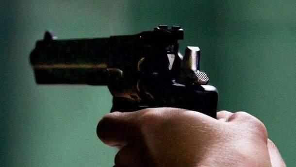 Розстріл бізнесмена у Запоріжжі