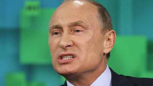 Політолог прокоментував пропозицію Путіна віддати Україні техніку з Криму