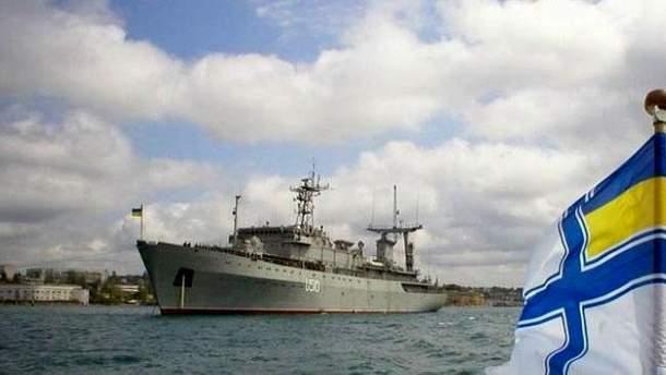 Предложение Путина вернуть Украине корабли: МИД дал комментарий