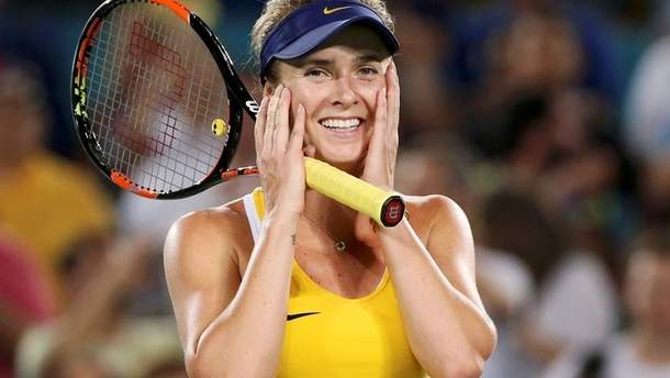 Найтитулованішу тенісистку України прийняли за росіянку