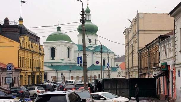 Демонтаж памятника истории приостановили