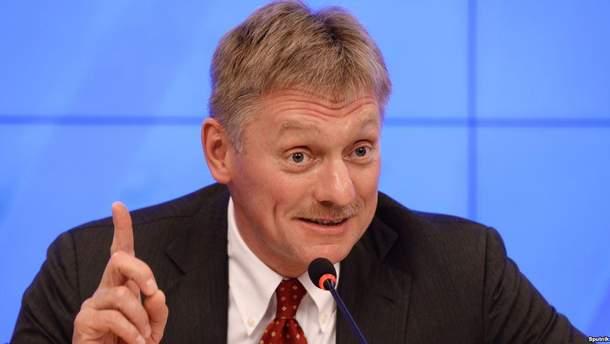 Песков сделал циничное заявление об участии России в войне на Донбассе