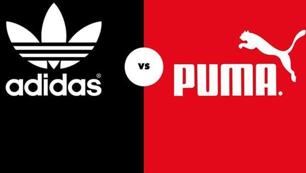 СБУ розслідує ймовірну роботу у Криму компаній Adidas, Puma та DHL Express
