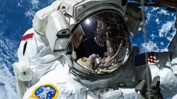 Названа болезнь, которая развивается у астронавтов во время жизни в космосе