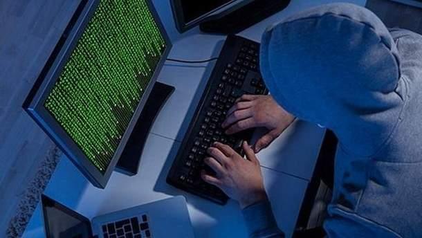ЦРУ з'ясувало, що за атакою вірусу Petya в Україні стоять військові РФ
