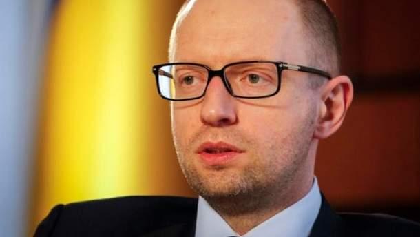 Яценюк рассказал почему продал