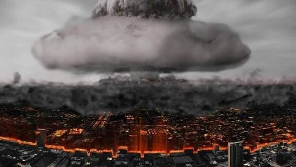 Ядерна війна можлива за одної умови