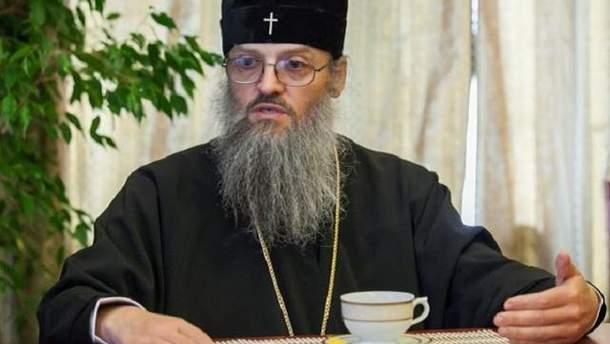 Митрополит Лука заступився за підопічних