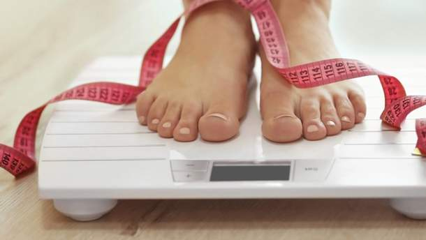 Британські дієтологи дали 10 порад, як швидко схуднути