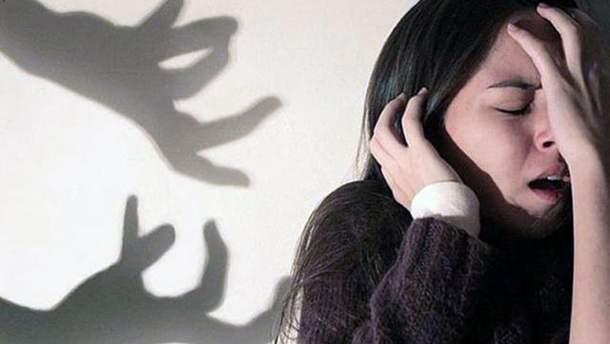 Распространенные психические расстройства среди украинцев
