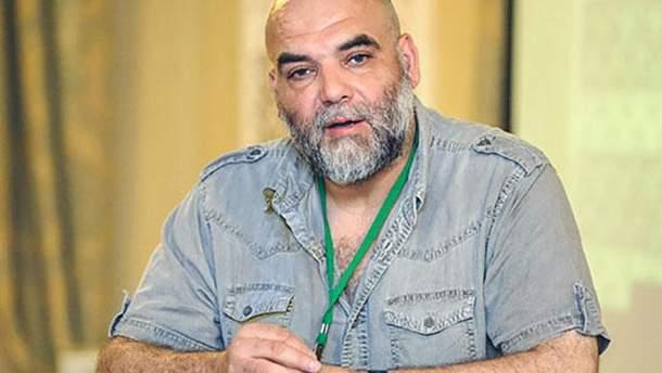 Орхан Джемаль назвал страхи крымчан по возвращению полуострова в состав Украины