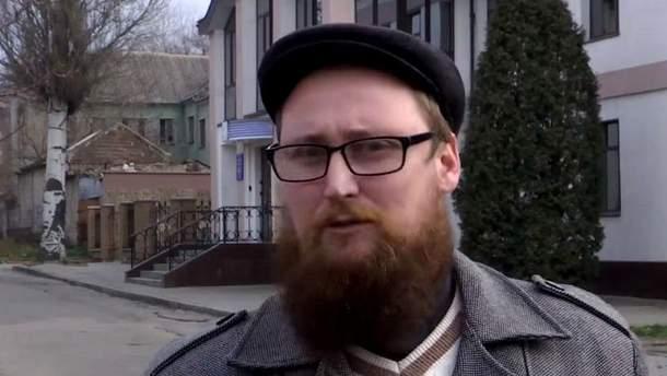 Священник УПЦ МП отказался каяться перед российской церковью за поддержку бойцов АТО