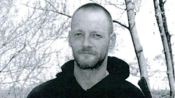 Убитый солдат АТО из Латвии