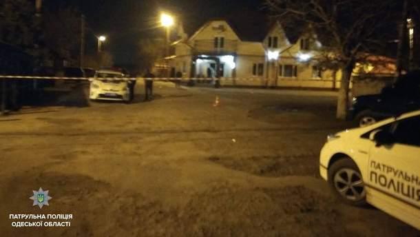Поліцейські відкрили вогонь під час сутички