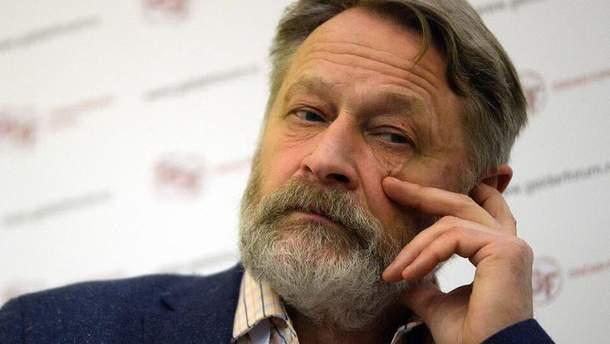 Горячая картофелина за шиворот Порошенко, – российский политолог объяснил, почему Донбасс не вой