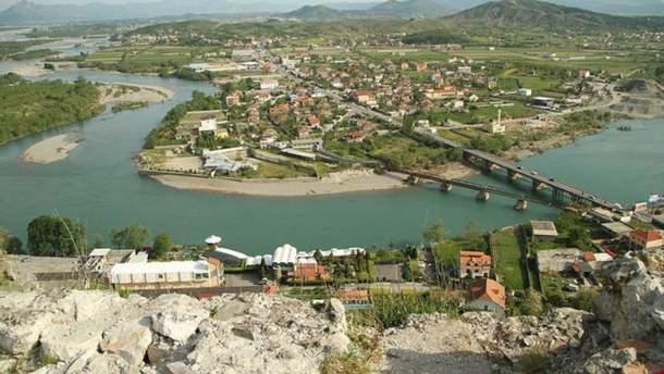 Вибух в Албанії: поліція підозрює замах на місцевого бізнесмена