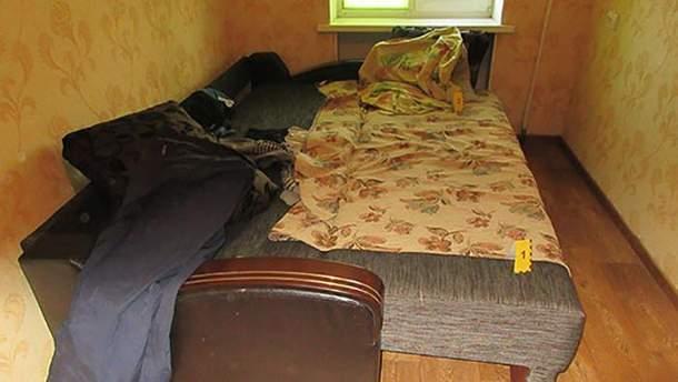 Чоловік під приводом щедрування затягнув 10-річну дівчинку до спальні