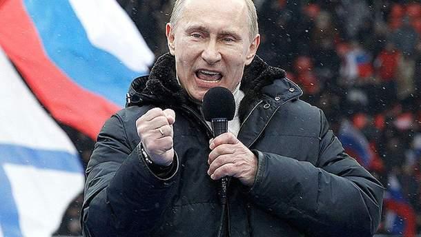 Что ждет Путина после победы на выборах: российский политик прогнозирует