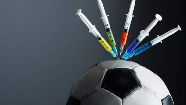 У Росії планували використати допінг для своїх футболістів під час ЧС-2018, – Daily Mail