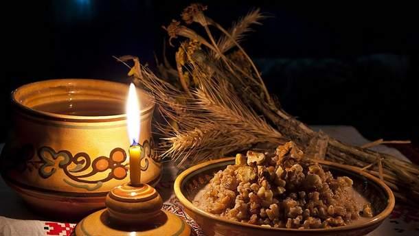 Голодная кутья или Второй Святвечер: рецепты постных блюд