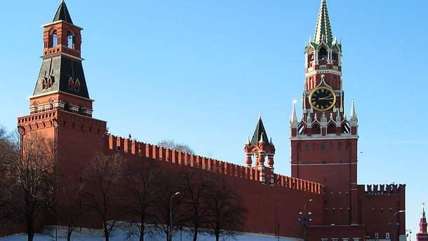 Россия в списке опасных стран для украинцев